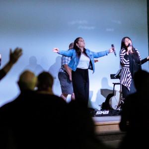 Hamilton New Life Church Worship