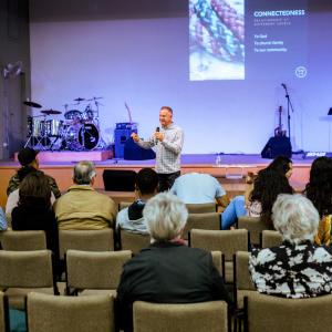 Hamilton New Life Church Connect Groups